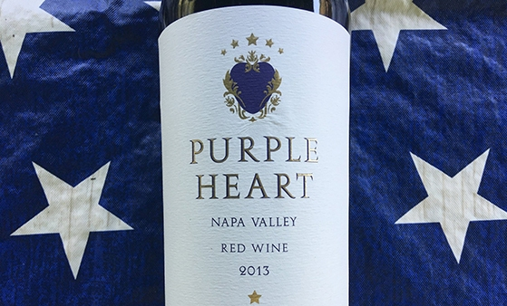 Purple Heart Wines