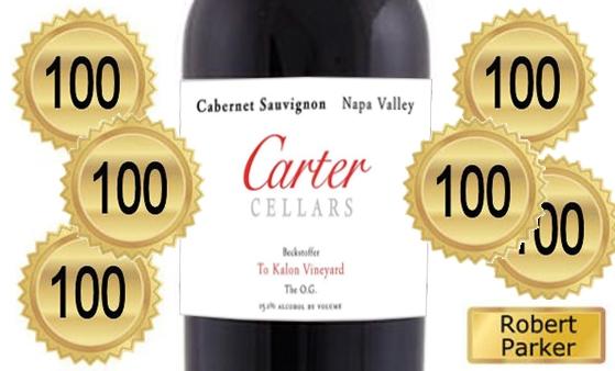 Carter Cellars 10pts