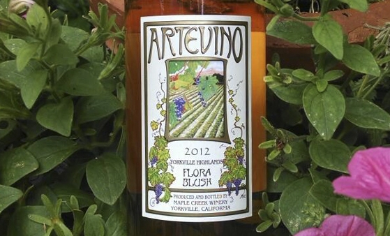 Artevino Bottle