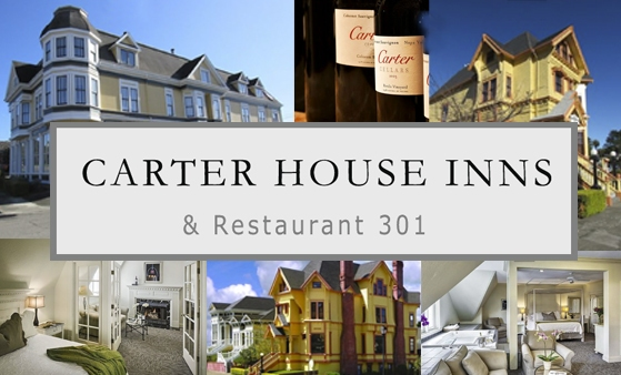 Carter House Inns, Grape Encounters