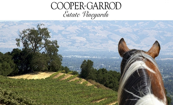 Cooper Gerrod Estate Vineyards