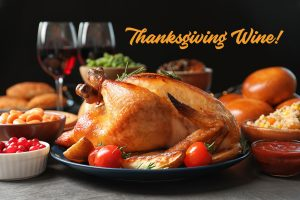 Episode #539 - Perfect Turkey?  Don't Mess Up the Wine!
