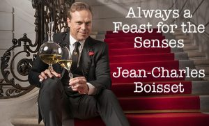 Episode #545 - An Encore With Our French Connection, Jean-Charles Boisset