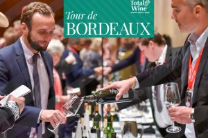 Episode #549 - A Georgetown Rendezvous With the Best of Bordeaux!