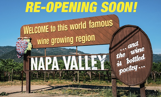 Episode #565 - Cooking, Vacation Planning and Experiencing the Napa Valley Virtually… From Home!
