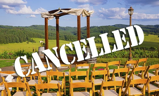 Episode #562 - What Happens When Winery Weddings and Wine Tastings Get Walloped by the Corona Conundrum?