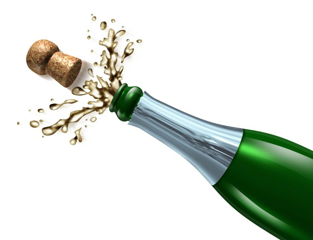 Shaking Up Conventional Bubbly Wisdom!