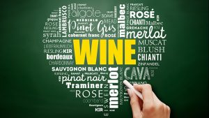 Episode #589 - Wine Genealogy: The Family Trees of Our Favorite Vines!