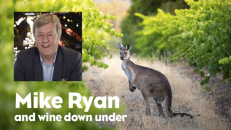 Episode #586 – Mike Ryan – The Road Trip Down-Under That Wasn't Meant To Be!