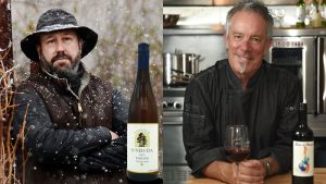 Episode #592 - Going East for Wine, Hospitality and Other Religious Experiences