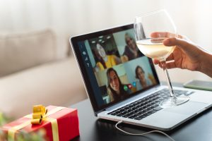 Episode #594 - Good Wine Times and Great Wine Gifts During a Challenging Holiday Season