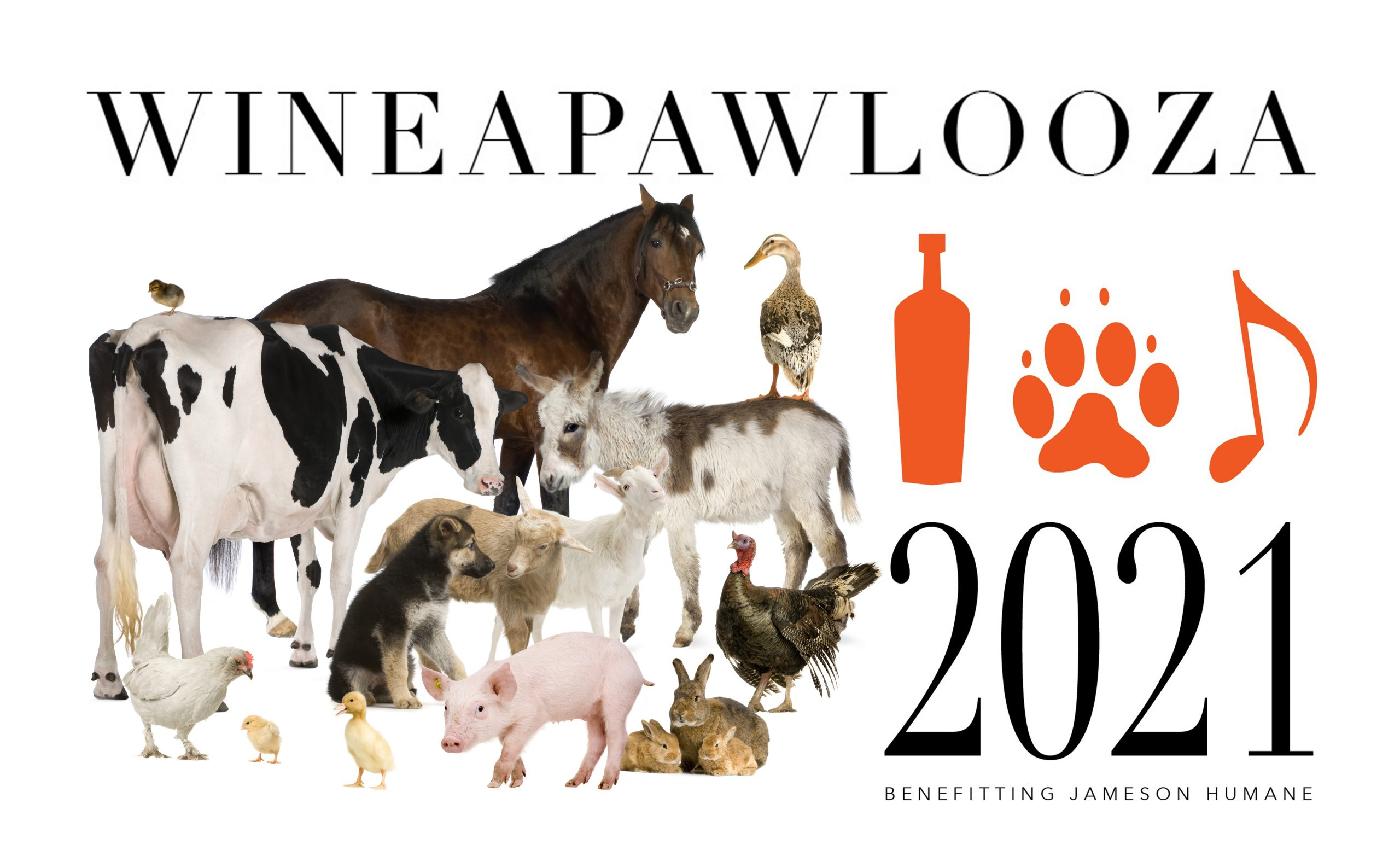 Episode #617 - WineAPawLooza is How Napa Cares for 4-Legged and Feathered Friends!